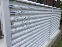 Steel Fence Steel Gates Aluminum Fence Aluminum Gates Perforated Security Gates Railings Sunshades Louvers