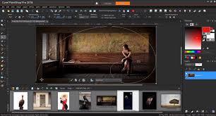 Webinar: Introducing the NEW PaintShop Pro 2018! - Corel Discovery ...