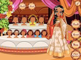 indian wedding game dress up 1 0 0