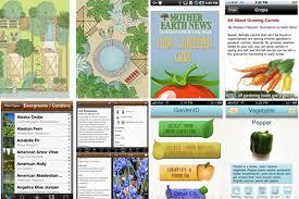 iphone apps for gardeners tech exclusive