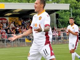 Marvin Johnson is being held for ransom at Motherwell by club's ...