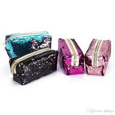 new handbag fashion mermaid sequined