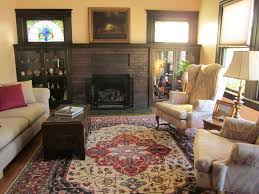 guide to decorating with oriental rugs