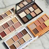 makeup chocolate bar eyeshadow palettes