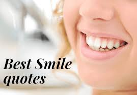 best beautiful smile quotes in english brezzon pro