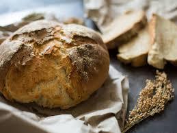 rustic german bread recipe kitchen