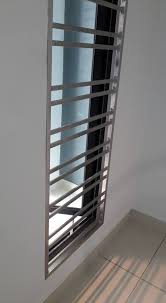 Soon Lee Metal Works Product Services Window Grill Design Modern Window Grill Design Grill Door Design