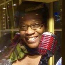 Bonnie Johnson on 90.5 WICN-FM