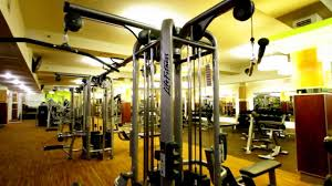 push fitness club you