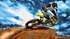 motocross wallpapers top free