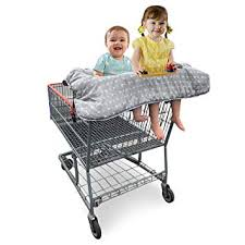 com double ping cart cover