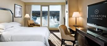 sheraton on the falls hotel niagara falls