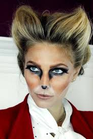 15 face paintings top