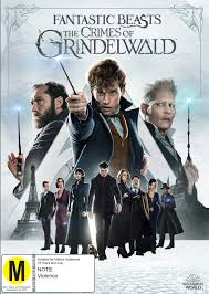 Fantastic Beasts: The Crimes Of Grindelwald | DVD | In-Stock - Buy Now
