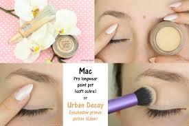 2 mac pro longwear paint pot soft ochre