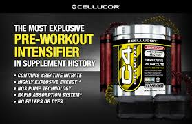 cellucor c4 with two delicious new