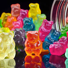 authentic gummy bear recipe video