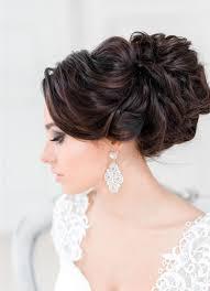 اجمل تسريحات شعر للعروس للتتألقي وتلفتي الانظار Yasmina