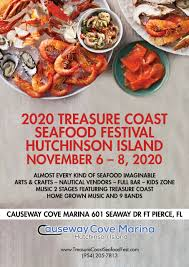 Treasure Coast Seafood Festival ...