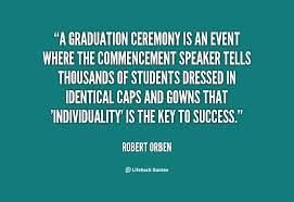 quotes about my graduation quotes