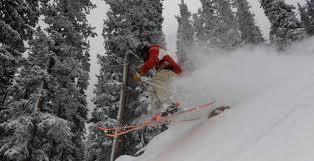 new to 2018 19 colorado ski season