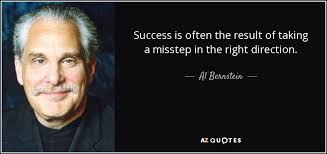 TOP 12 QUOTES BY AL BERNSTEIN | A-Z Quotes