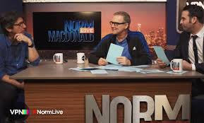 The Return of Norm Macdonald's Anti-Meta Comedy Talk Show | by Sam Guthrie  | Medium