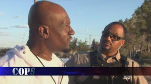 Victim of Circumstance, Deputy Aaron Williamson, COPS TV SHOW - YouTube