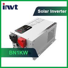Off-Grid Solar Inverter (1000W)   Surplus.lk