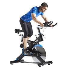 vélo de biking semi professionnel avec