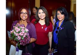 BLACK TIE: Harbor House's Signature Purple Door Luncheon 2018 - Lizette  Rodriguez, Destinee Gomez, Lina Del Rosario | West Orange Times &  Windermere Observer