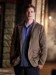 Aaron Ashmore Smallville Jacket - Sophia Joseph Alex - Medium