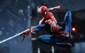 232 spider man ps4 hd wallpapers