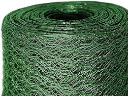 Yuzet 3m X 25m Shade Windbreak Garden Netting Plant Protection Green Privacy Fabric Fence Screening Screen