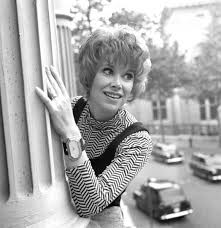 Wendy Craig, of BBCs Not in Front of the Children fame #11091873
