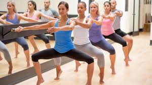 Barre Class and Are Barre Workouts ...