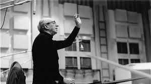 Aaron Copland - Concerts, Biography & News - BBC Music