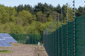 Electric Fence Solution Fire Alarm Systems Philippines