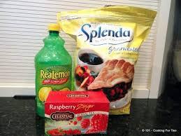 simple splenda lemonade 101 cooking