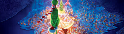 3840x1080 the grinch