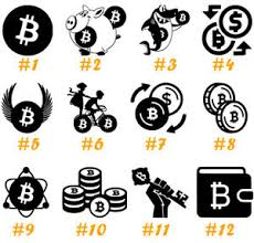 Money Bitcoin Vinyl Decal Sticker Car Window Laptop Ipad Cryptocurrency Btc Coin Ebay