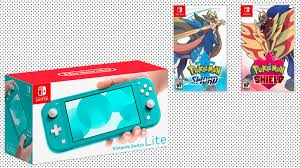 Pokèmon Sword' and 'Shield' are discounted on day one from eBay - CNN