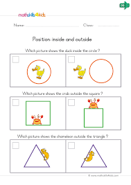 worksheet examples of linear