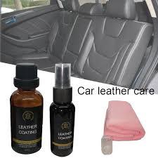 car interior leather nano coating agent