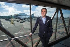 The CEO of Propeller Airports takes a ground-level approach | HeraldNet.com