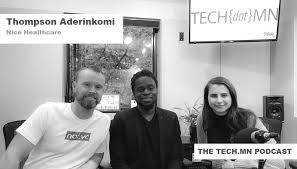 The tech.mn Podcast: Intros and Hippos with Adam Choe of Yonder ·  Minneapolis Local BusinessMinneapolis Local Business