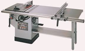 Delta Table Saw Fences Mike S Tools