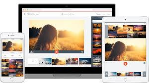 make social graphics short videos and