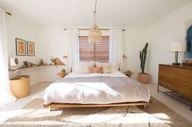 minimalist neutral shades home