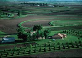Landscape Windbreaks And Efficiency Department Of Energy
